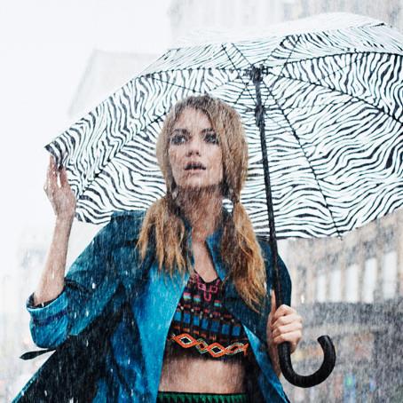 Дождь - не беда!