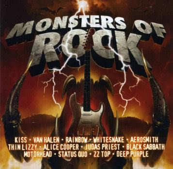 Monsters of Rock (2006)